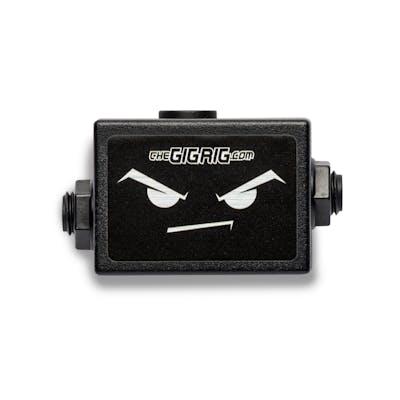 The GigRig Grumpybot Buffer