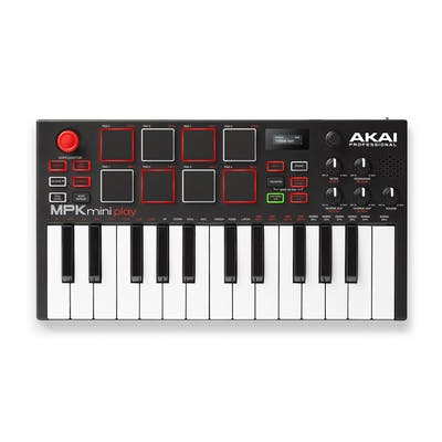 Akai Professional - Andertons Music Co