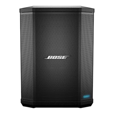 Bose S1 Pro Compact PA System w/ Rechargable Battery