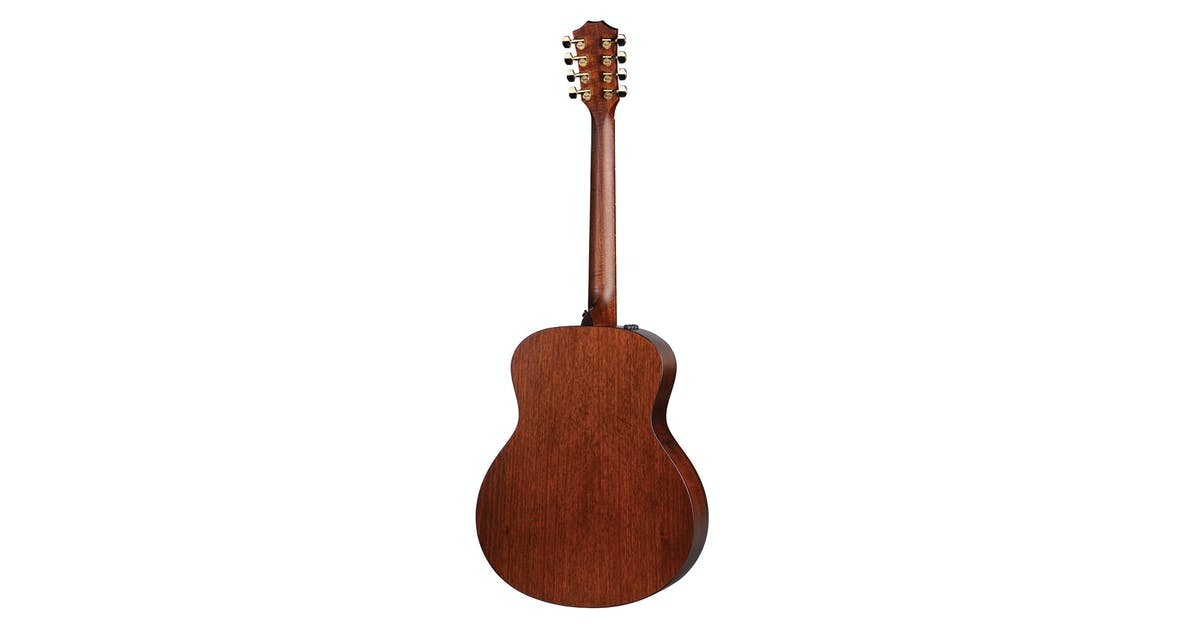 taylor limited edition 316e baritone 8 string acoustic guitar andertons music co. Black Bedroom Furniture Sets. Home Design Ideas