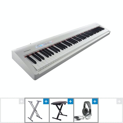 Digital Pianos - Your Ultimate Guide from Andertons Music Co