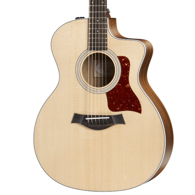 Taylor 214ce 200 Series Rosewood Grand Auditorium Acoustic
