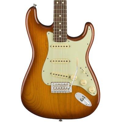 Fender American Performer Stratocaster Guitars - Andertons