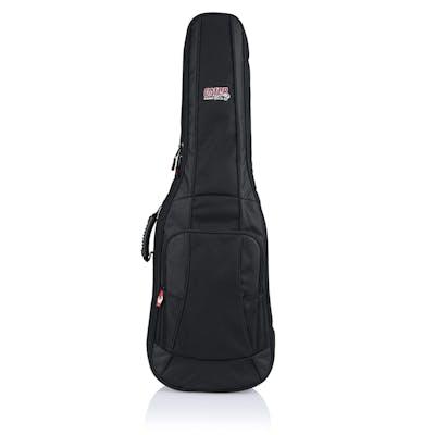 Gator GB-4G-JMASTER 4G Style Gigbag for Jazzmaster Guitar