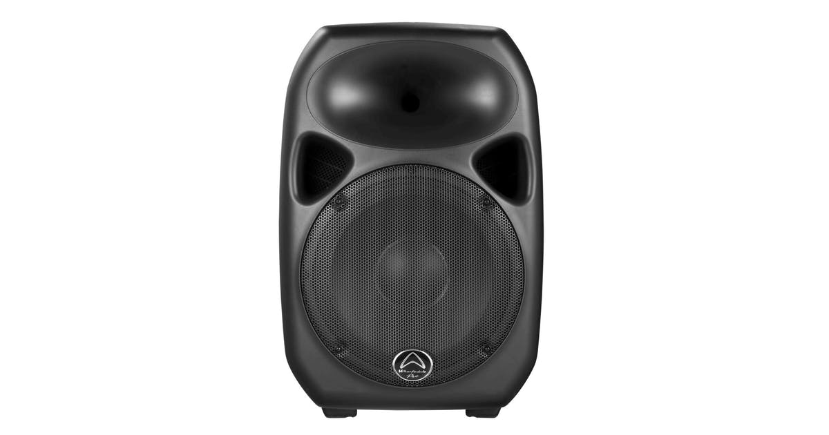 Active PA Speakers - Andertons Music Co