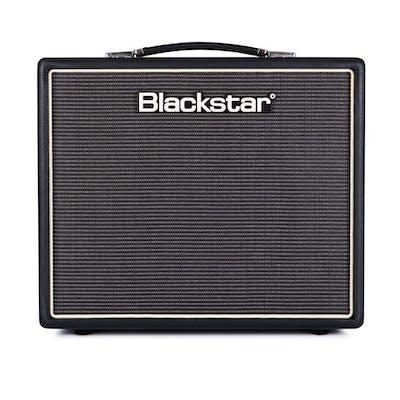 Blackstar Studio 10 EL34 Valve Combo Amp