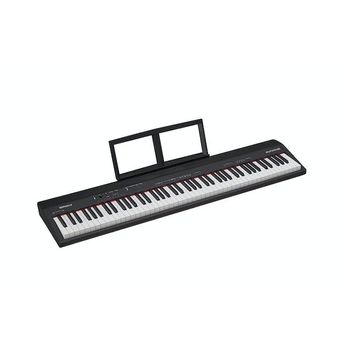 Roland GO : PIANO 88 Key Digital Piano - Andertons Music Co