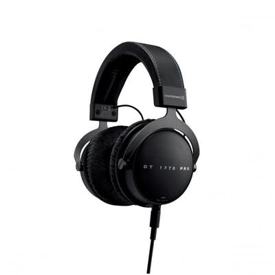 Beyerdynamic DT 1770 Pro Closed Back Headphones (250 Ohms)