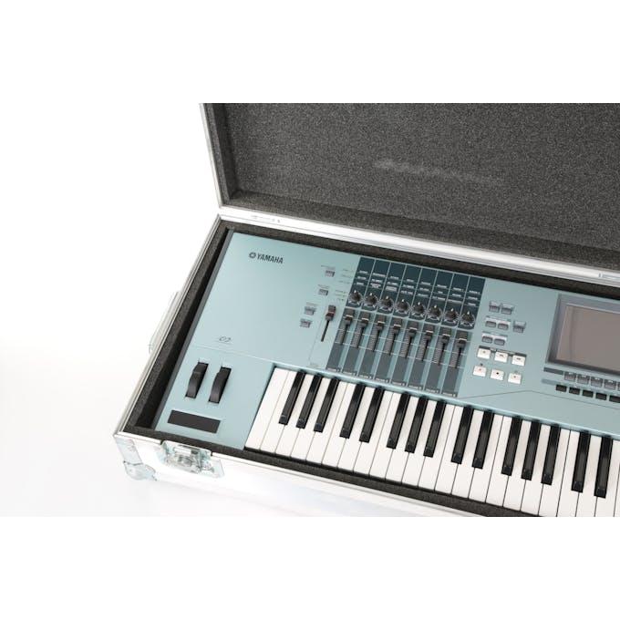 Second Hand Yamaha MOTIF XS7 Keyboard Workstation Synth