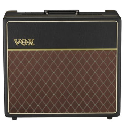 Vox AC15 Hand Wired 1x12