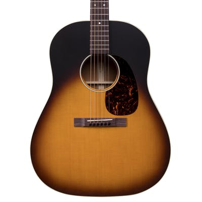 Martin DSS-17 Slope-Shoulder Acoustic in Whiskey Sunset