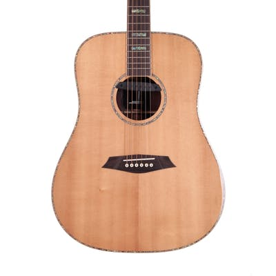 B Stock : Sire R7 Dreadnought Acoustic Guitar in Natural