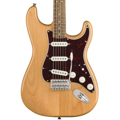 Squier Classic Vibe 70s Stratocaster Laurel Fingerboard Natural
