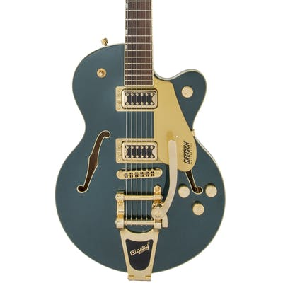 Gretsch G5655TG Electromatic Center Block Jr. in Cadillac Green