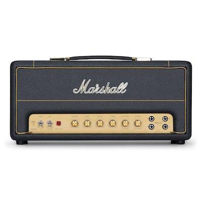 Marshall SV20H Studio Vintage Plexi 20W Valve Amp Head
