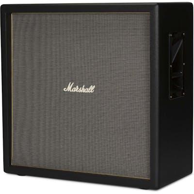 Marshall Origin Ori412b 4x12 Straight Guitar Cab