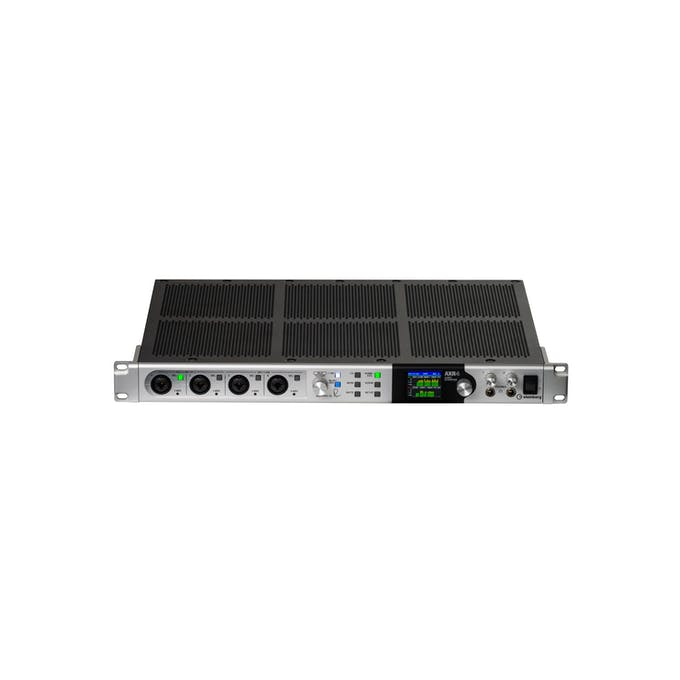 Steinberg AXR4T Thunderbolt 2 Audio Interface for Mac - Andertons