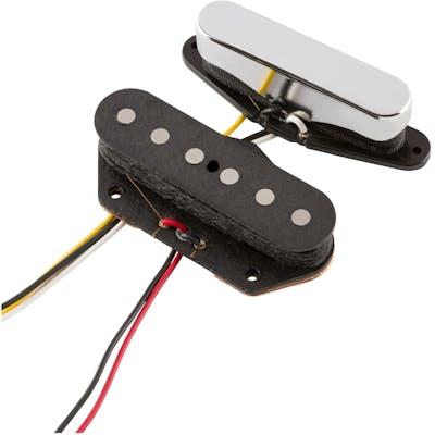Fender Yosemite Tele Guitar Pickup Set