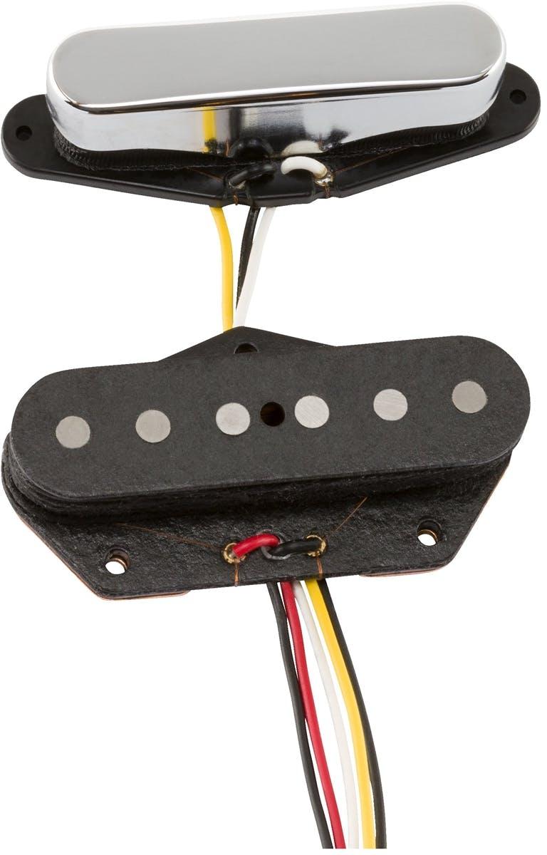 Fender Yosemite Tele Guitar Pickup Set - Andertons Music Co. c60aa5fef48