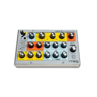 Moog Sirin Limited Edition Analog Synthesizer