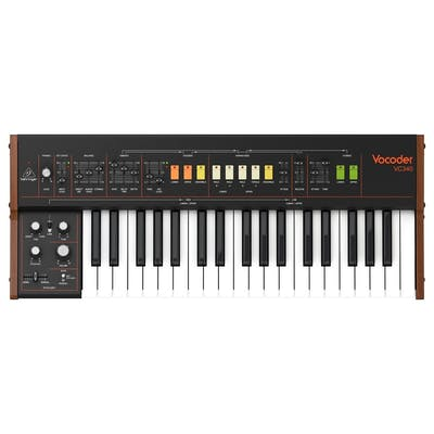 NAMM 2019 Keys - Andertons Music Co