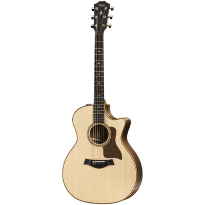 Taylor 714ce Electro Acoustic in Natural