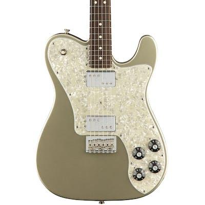 Fender FSR Ltd Edition American Pro Tele Deluxe in Champagne