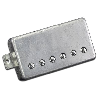 Friedman Classic+ Humbucker Bridge Pickup in Nickel