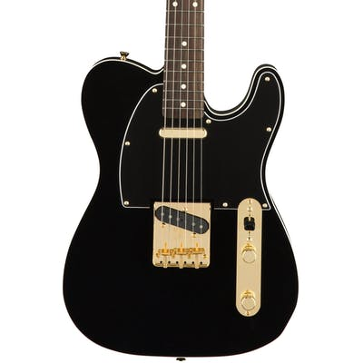 Fender MIJ Traditional '60s Telecaster in Midnight