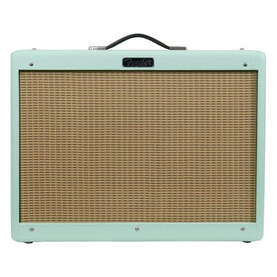 Fender Hot Rod Deluxe IV in Surf Green
