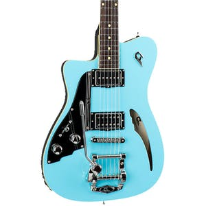 Left Handed Electric Guitars - Andertons Music Co