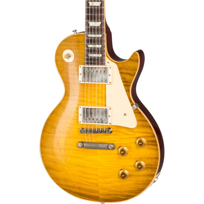 50-70% Rabatt online Weltweit Versandkostenfrei Gibson Custom Shop 60th Anniversary 1959 Les Paul Standard ...