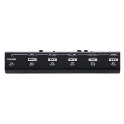 Roland GAFC Amp Footswitch (Blues Cubes, GX & GA, Katana Amps)