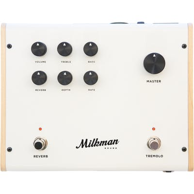 Milkman The Amp Guitar Amp Pedal