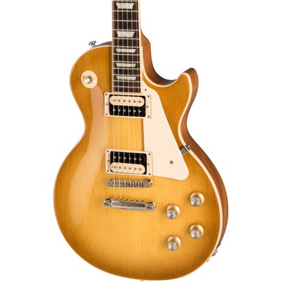 Gibson USA Les Paul Classic in Honeyburst