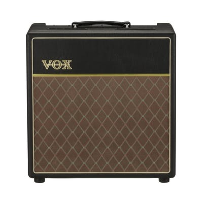 B Stock : Vox AC15HW60 60th Anniversary Hand-Wired Guitar Amplifier