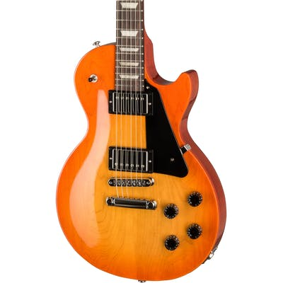 Gibson USA Les Paul Studio in Tangerine Burst