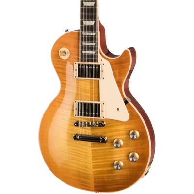 Gibson USA Les Paul Standard '60s in Unburst