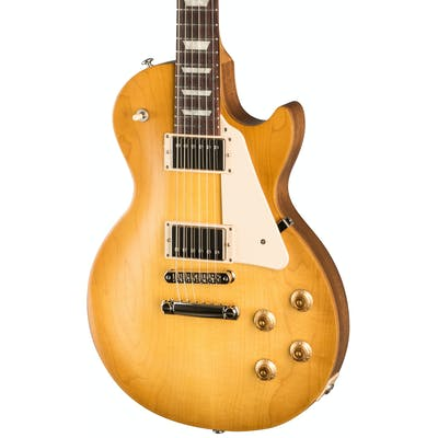 Gibson USA Les Paul Tribute in Satin Honeyburst