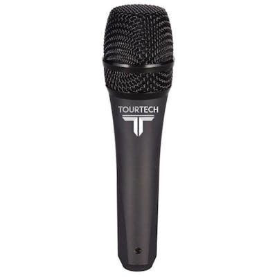 TourTech VM50 Dynamic Microphone