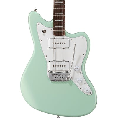 G&L Tribute Doheny in Surf Green