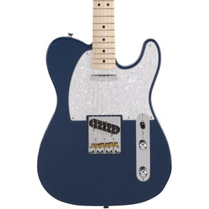 Fender '50s Tele Nitro Finish in 2-Colour Sunburst