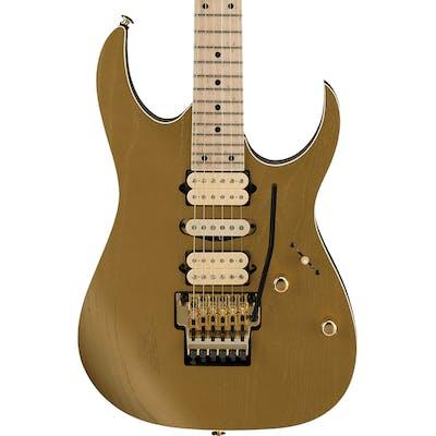 Ibanez Limited Edition Prestige RG657AHM-GDF