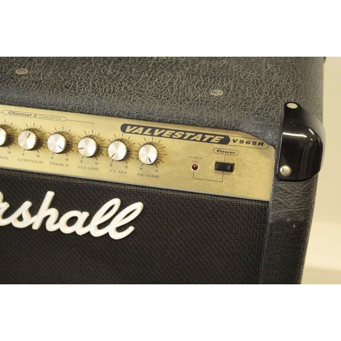 Second Hand Marshall ValveState VS65R Hybrid Guitar Combo