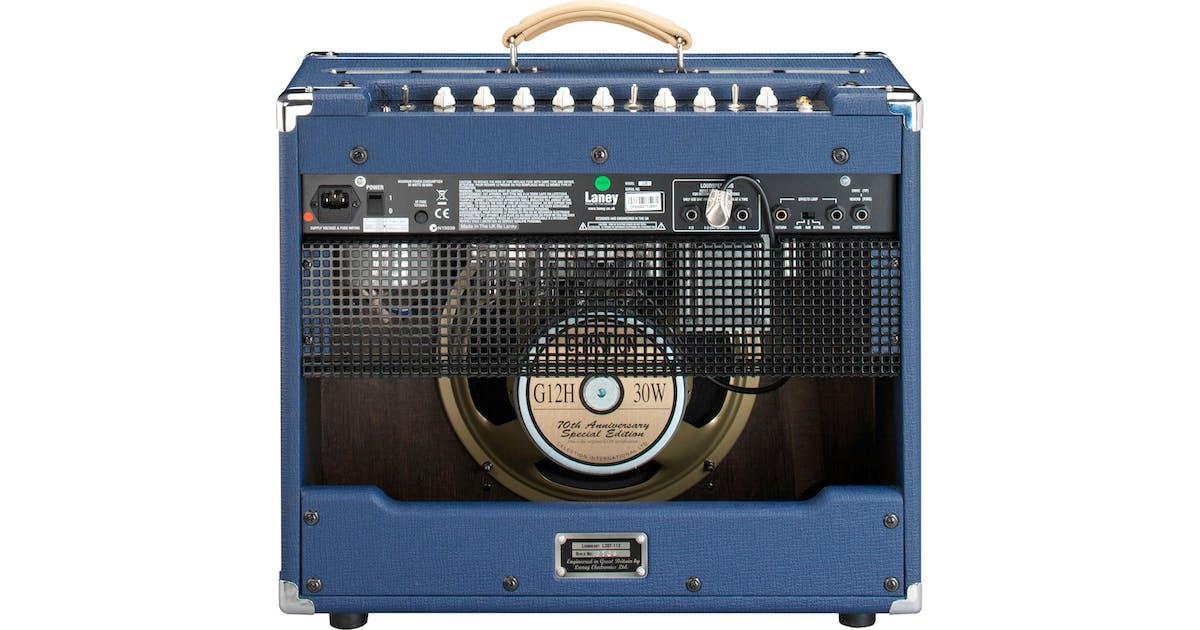 Laney Lionheart L5T-112 5w Combo - Andertons Music Co.  Laney