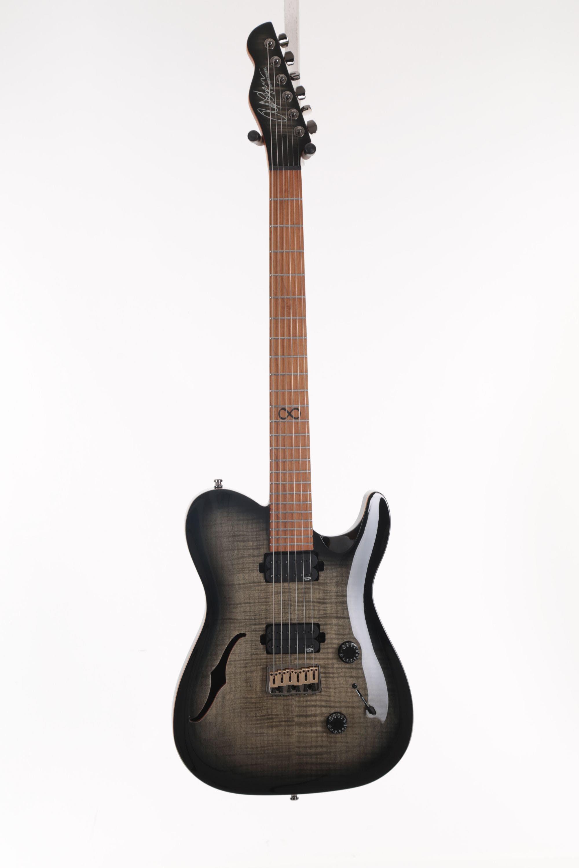 Chapman Guitars Semi Hollow