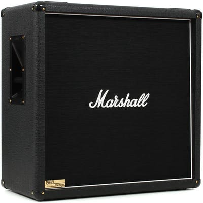 Marshall 1960BV 4x12 Straight Speaker Cabinet