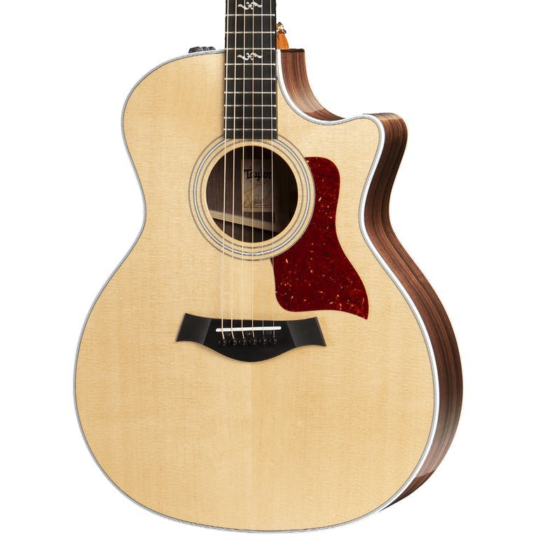 Reasonable Taylor Musical Instruments & Gear 414ce V-class New