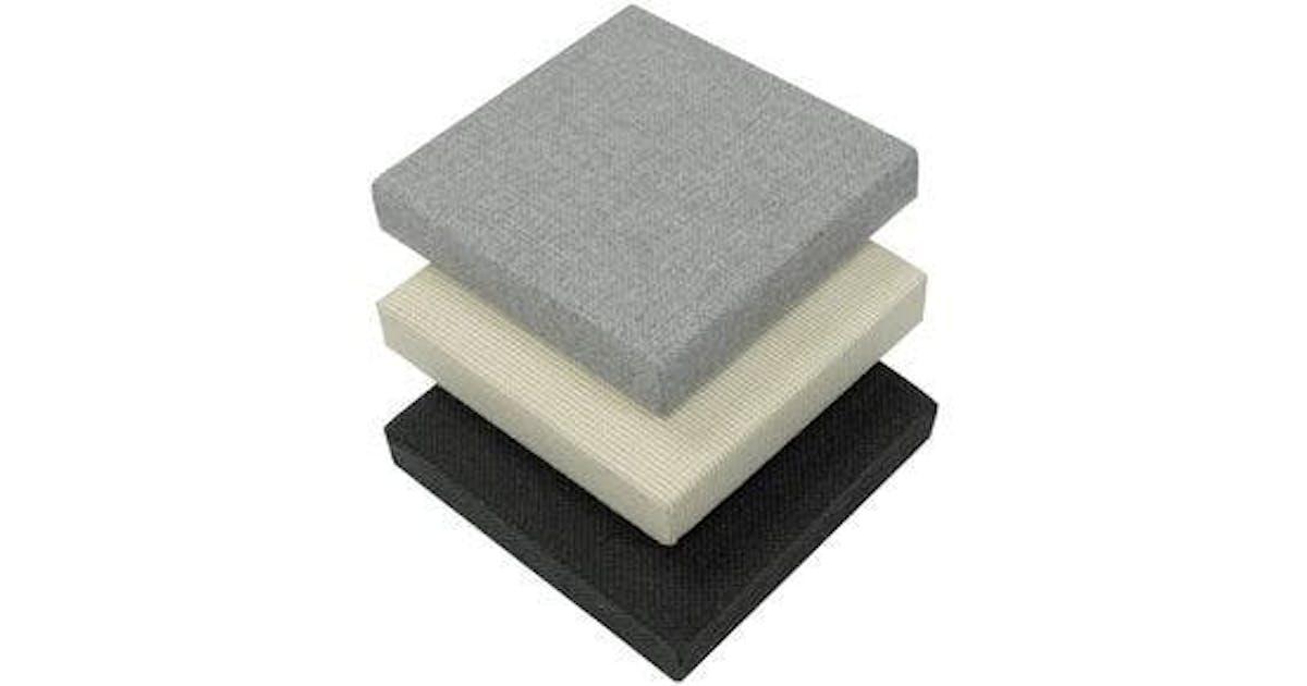 primacoustic london 8 room kit in grey andertons music co. Black Bedroom Furniture Sets. Home Design Ideas