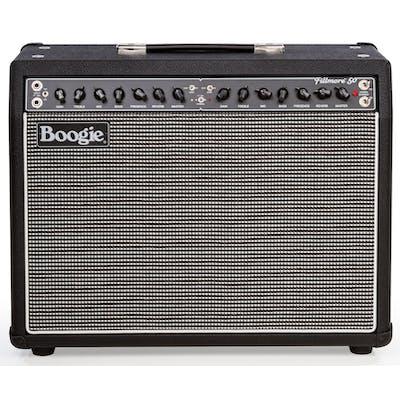 Mesa Boogie Fillmore 50 1x12 Valve Combo Amp